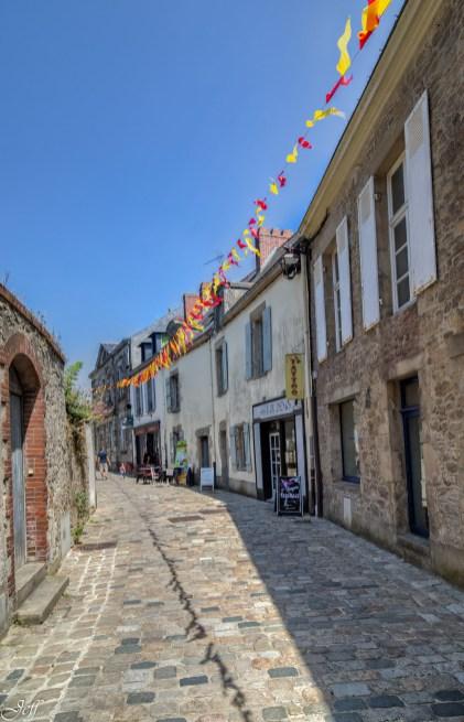 La cité médiévale de Guerande-20