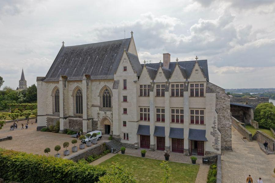 Château-d-angers-
