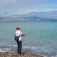 La pêche du bord de mer, les conseils pour bien débuter