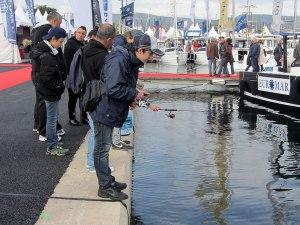 compétition pêche