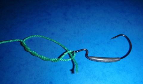 nœuds de pêche