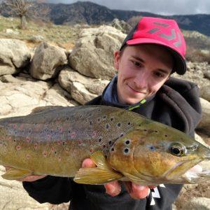 formation le sens de l'eau pêche