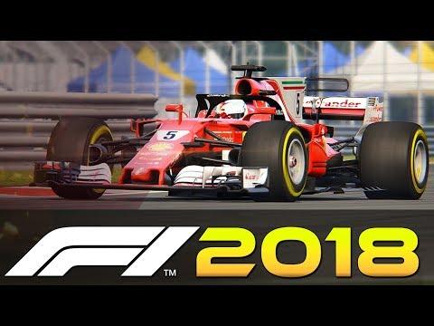 Envie De Devenir Bta Testeur Pour F1 2018 Objectif