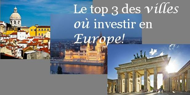 investir immobilier europe