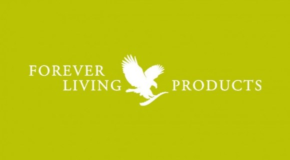 Logo de Forever Living Products