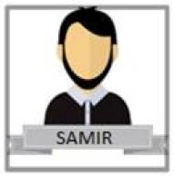 avatar samir objectif arabe