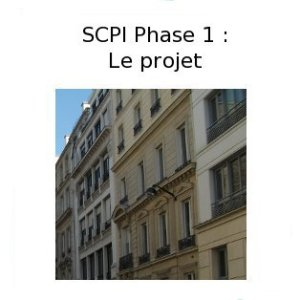 Scpi, le projet