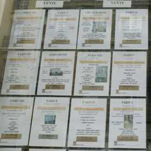 Annonces immobilieres