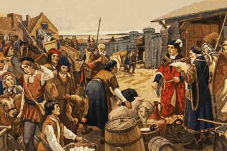 Кочевой феодализм — советская марксистская теория
