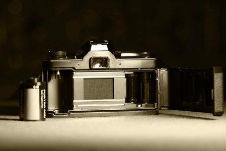 Фотография: объект исследования и предпосылка обоснования гипотез