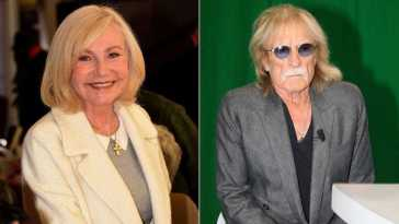 Christophe accuse Michèle Torr pour sa grossesse, des propos confirmés par l'éditrice de ses mémoires