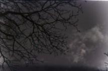 Wolken sprengen