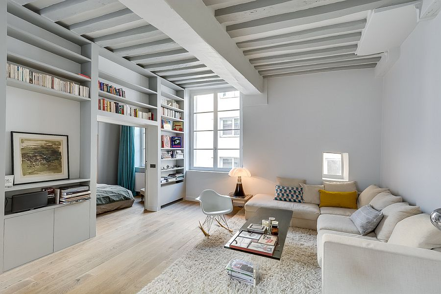 Apartamento Renovado En Ingles