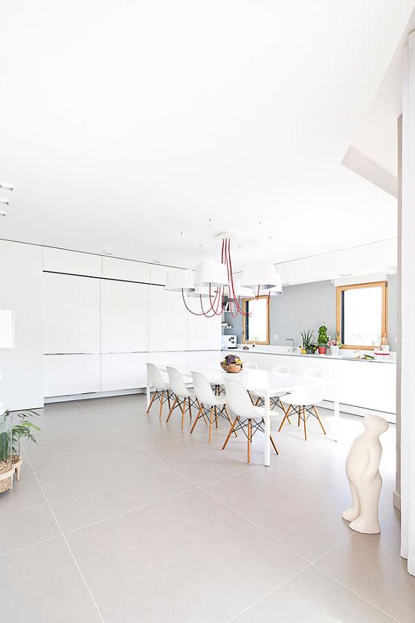 Apartamento contemporneo en Francia