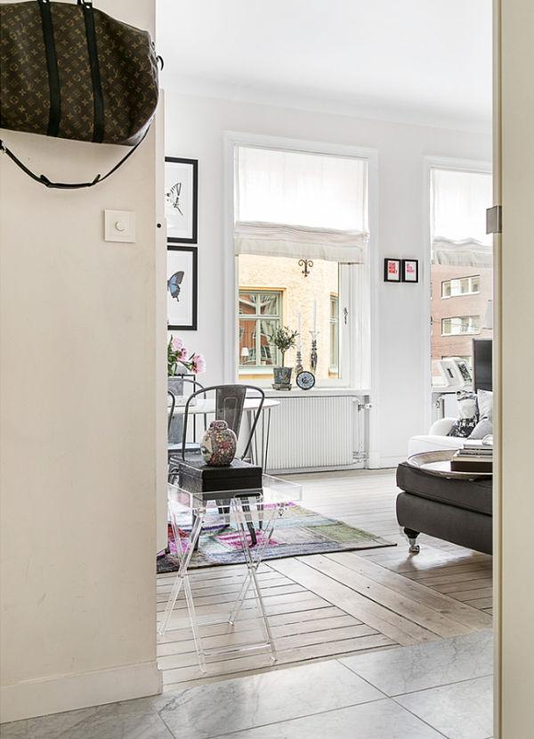 Mini Apartamento en Estocolmo