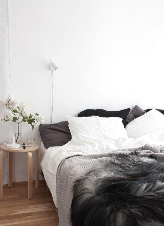Dormitorio acogedor de decordots