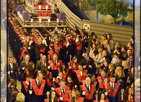 Traslado Extraordinario con motivo del 50 Aniversario de los Estudiantes
