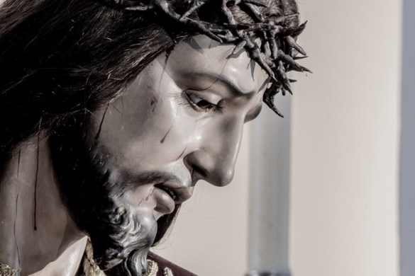 Xto Rey '16: Nuestro Padre Jesús de la Humildad