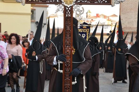 Viernes Santo 2017: Desfile procesional Amor y Caridad