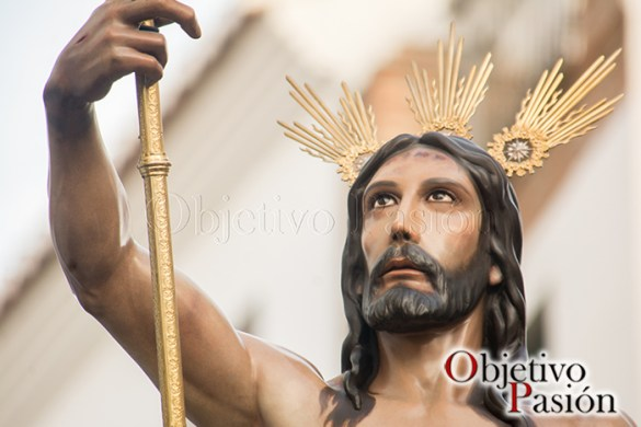 Domingo Resurrección 2018: Hermandad Resurrección