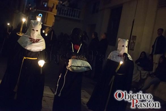 Viernes Santo 2018: Hermandad Ntra Sra de la Soledad