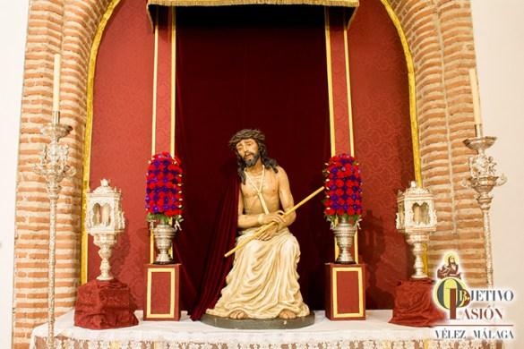 Cristo Rey – NPJ coronado de espinas