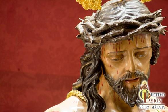 Cristo Rey – NPJ en su presentación al pueblo