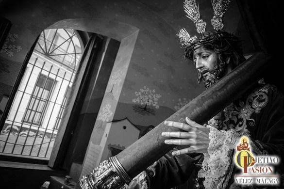 """Besamano NPJ Nazareno """"El Rico"""" (2018)"""