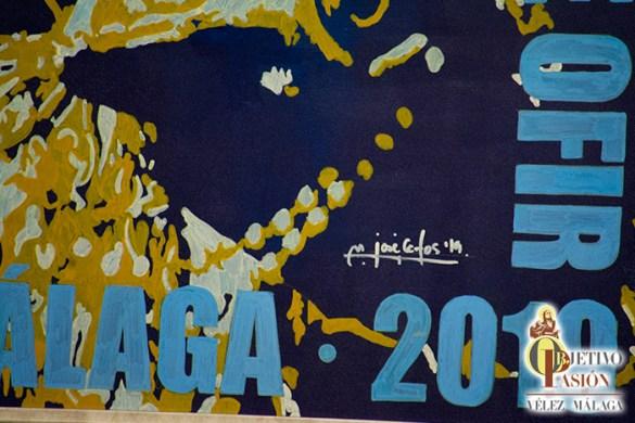 Presentación Cartel Virgen de la Cabeza (2019)