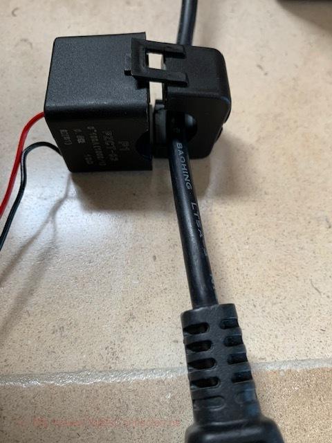 Pince Ampèremétrique PZEM-004T