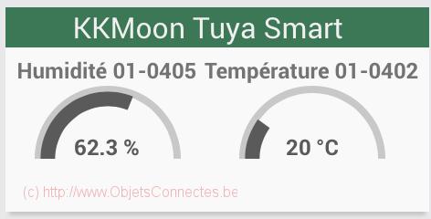 kkmoon-tuya-smart-zigbee-capteur-humidite-temperature-Jeedom7-Dashboard