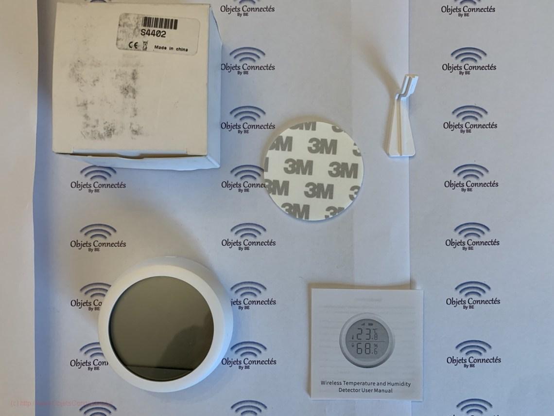 kkmoon-tuya-smart-zigbee-capteur-humidite-temperature-package