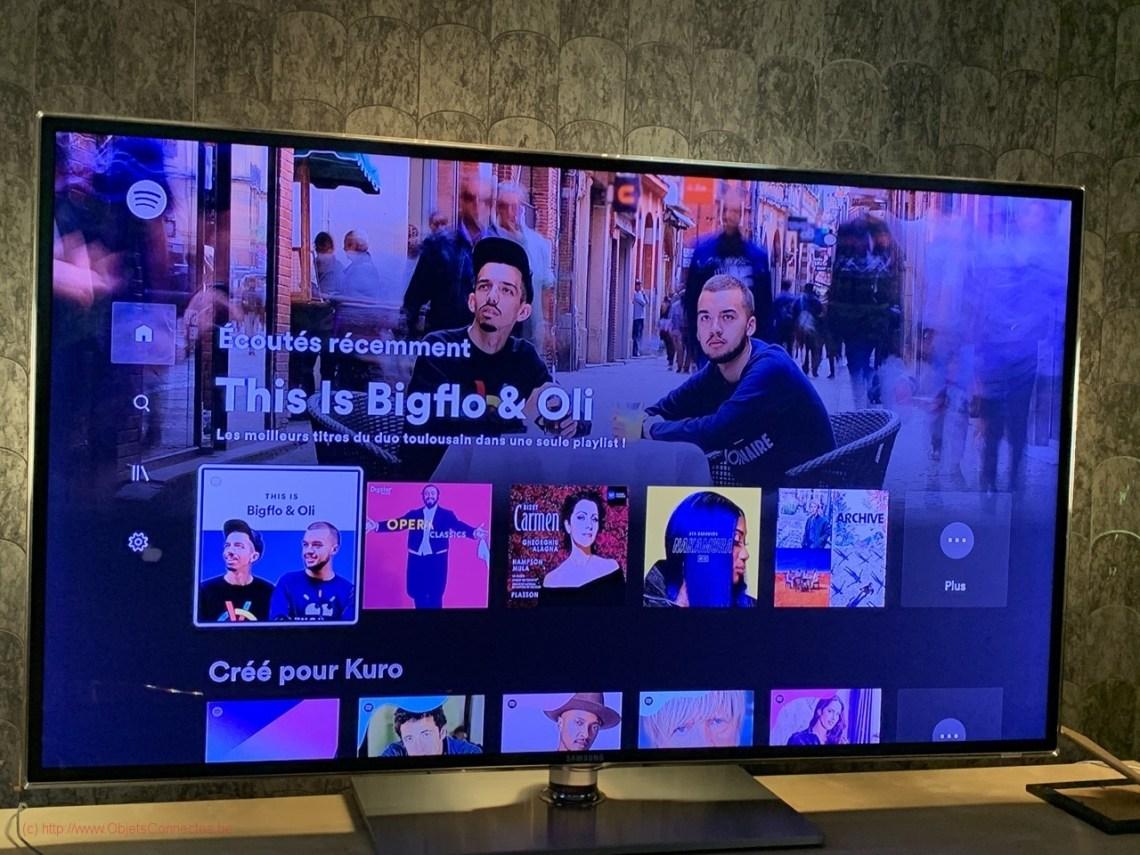 Nvidia-Shield-TV-Pro-Spotify