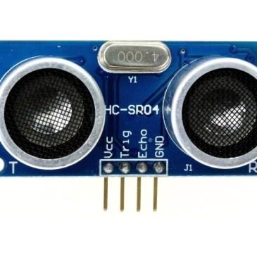 Un capteur de niveau de cuve HC-SR04 dans Jeedom avec ESP Easy et ESP8266