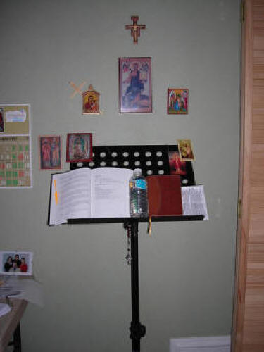 Home Altars Home Shrines Prayer Corners