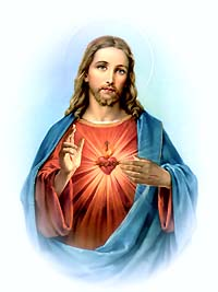 DÍA DEL SAGRADO CORAZÓN DE JESÚS