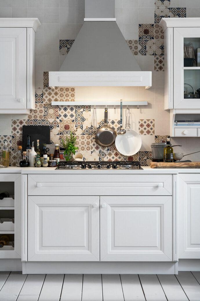 Veneta Cucine modello Pavese  Obliquo Design