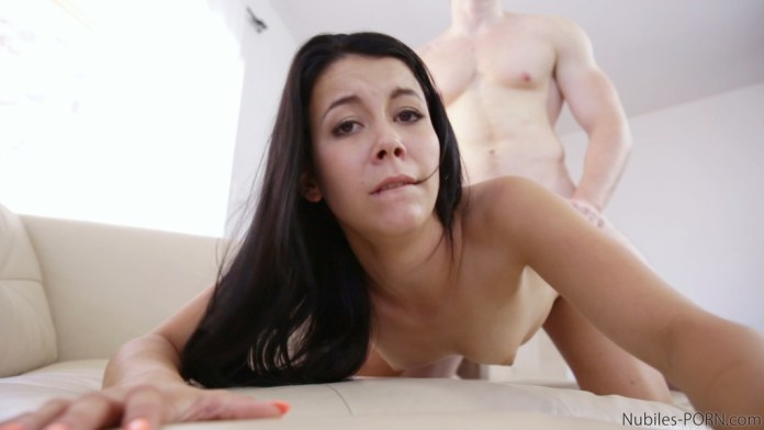 Naked Older Horny Woman