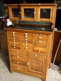 Antique Dental Cabinet | Antique Furniture