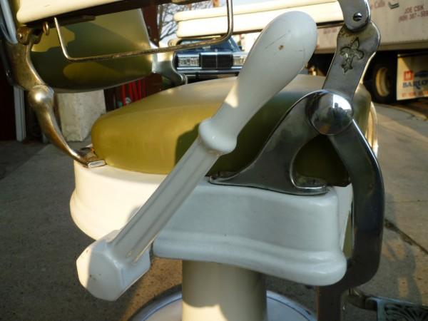 headrest for barber chair coleman portable deck antique berninghaus shop « obnoxious antiques