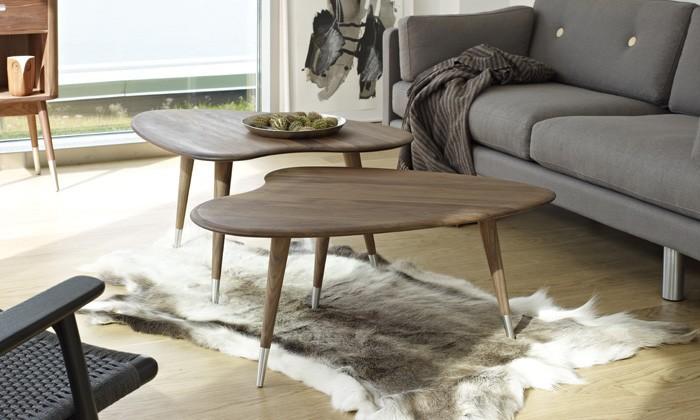 Table Basse Scandinave L