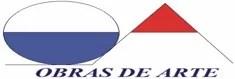 Logo do Site Obras de Arte