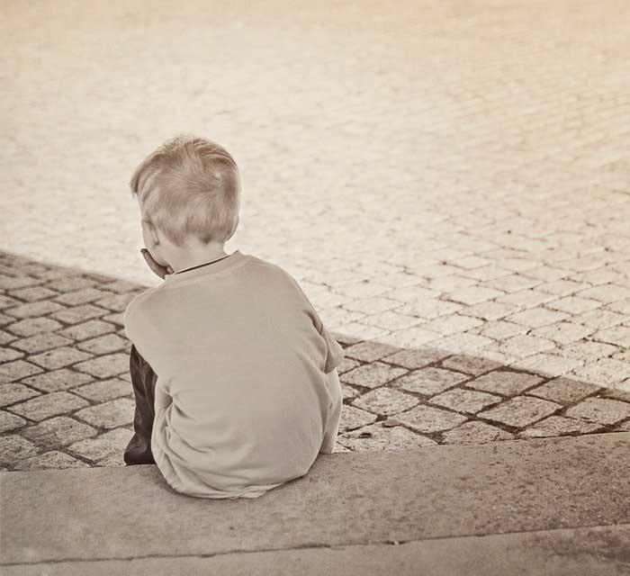 Exploração sexual de quatro crianças por dia assusta autoridades - Foto.: Pixabay