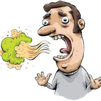 Médico otorrino responde a pergunta – Mau hálito tem cura? – II