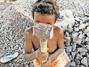 OIT aponta Brasil país modelo no combate trabalho escravo infantil