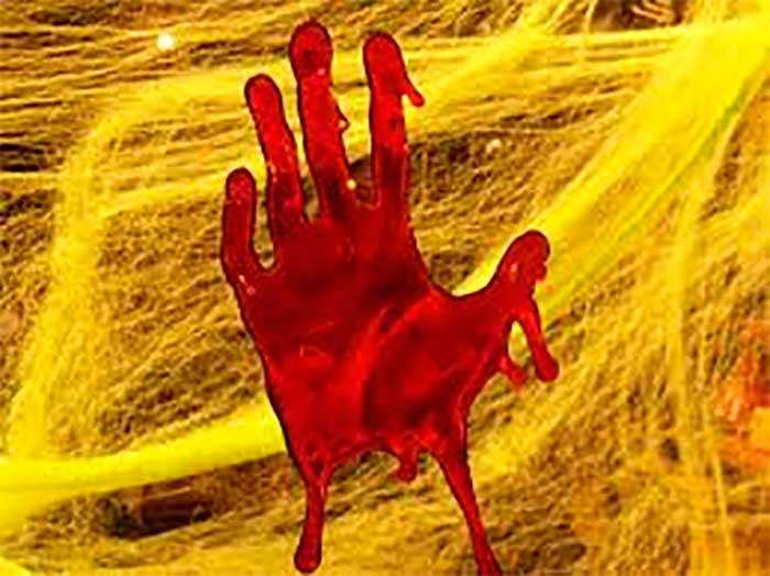Crime entre crianças e jovens. Imagem: Wikimedia Commons