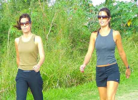 Boa forma física contribui para o aumento da inteligência dos jovens (Flickr - Galeria de Slaff - http://www.flickr.com/photos/slaff/450208574/)