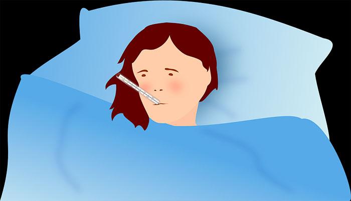 Influenza, Cold, Virus, Sick - Free Image on Pixabay