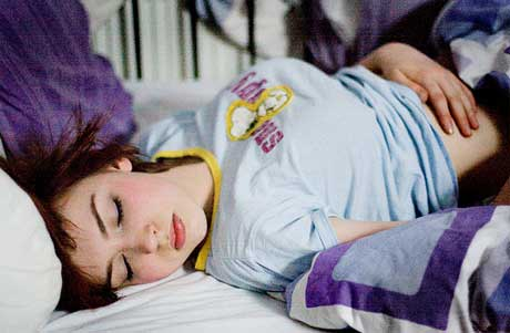 Adolescentes que vão para cama depois das dez correm risco de depressão, segundo estudo