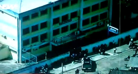 Escola Municipal Tasso da Silveira
